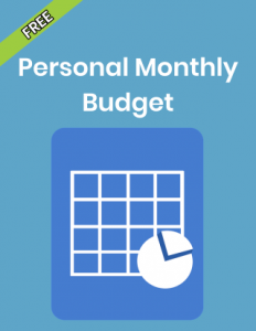 Free Personal Monthly Budget Phone