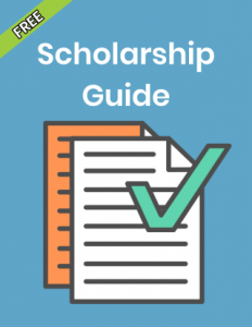 Free Scholarship Guide Phone