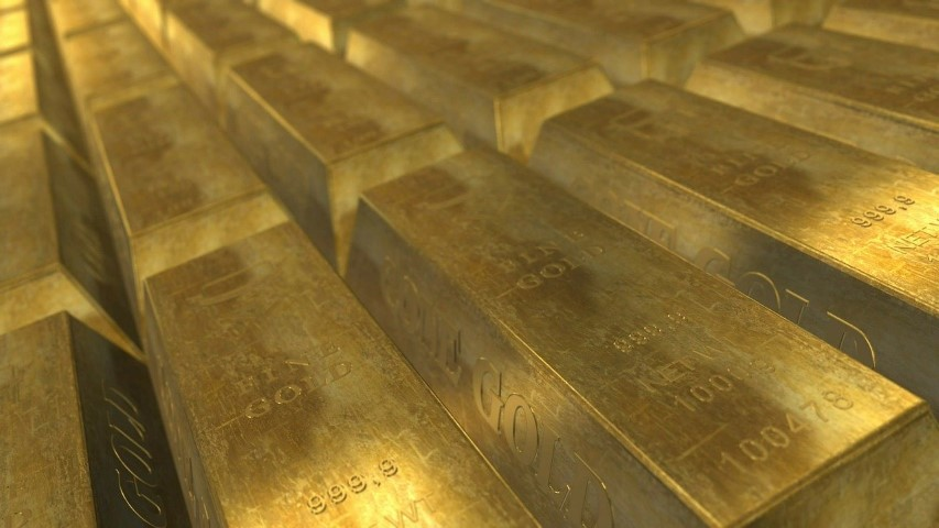 The Best Way To Invest In Gold For Beginners