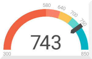 The best and fastest way to raise your credit score