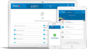 Turbotax devices Phone