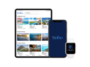 Vrbo product image tp Phone