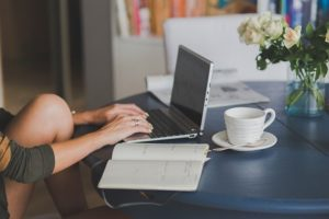 How to set up a freelance business